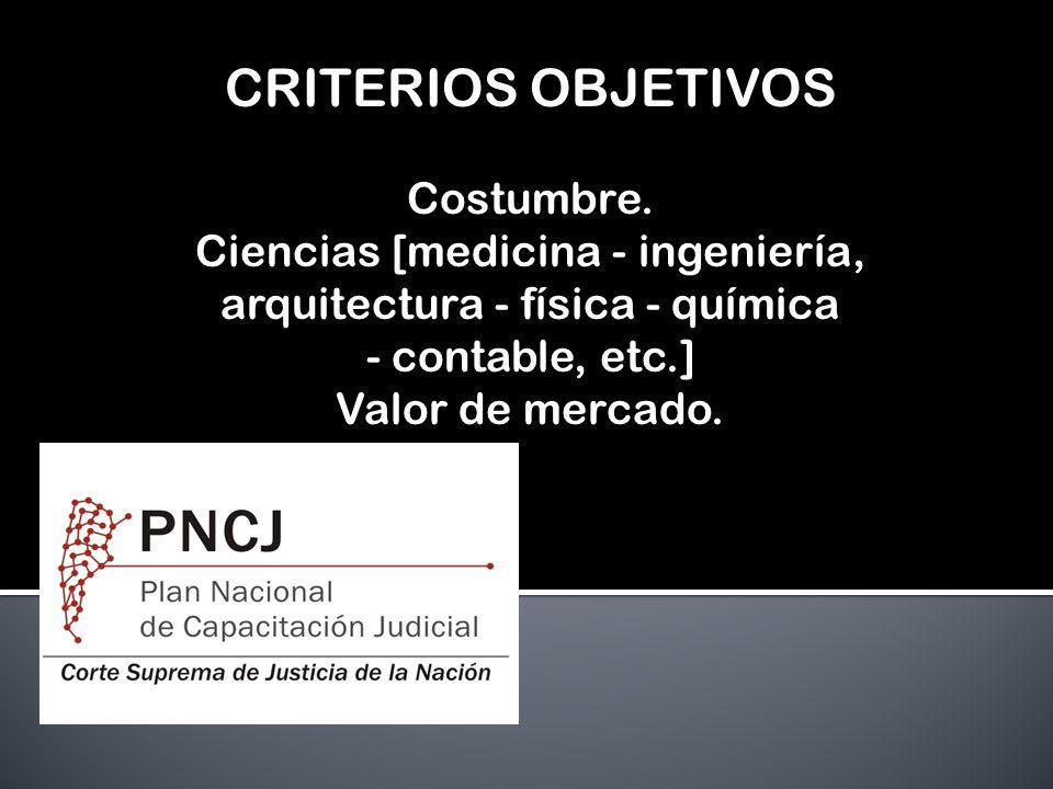 Ciencias [medicina - ingeniería, arquitectura - física - química